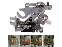 Brand New and Unused Domestic Sewing Machine Ruffler