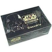 Star Wars CCG Premiere Box