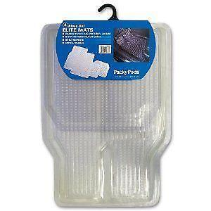 Clear Car Floor Mats Ebay