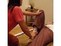 Genuine Thai Massage - Aberdeen City Centre