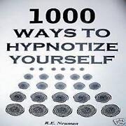Hypnosis Books