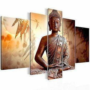 buddha bilder g nstig online kaufen bei ebay. Black Bedroom Furniture Sets. Home Design Ideas