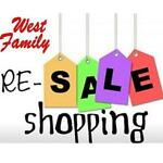 West Family Resale