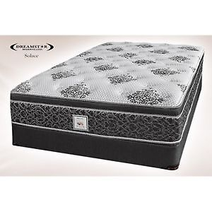 Lit et Matelas Queen,Double,Simple!!!