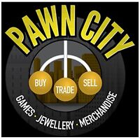 BE THE NEXT PAWN STAR!!