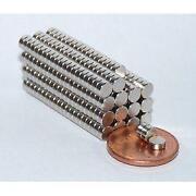 Neodym Magnet Zylinder