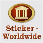 sticker-worldwide