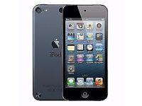 Apple iPod Touch 5th gen 32GB Black