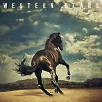 Western Stars-Bruce Springsteen-CD