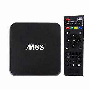 MXQ, MXV, M8S,CARBON ANDROID TV BOX XBMC / KODI GOOGLE TV BOX