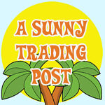 A Sunny Trading Post