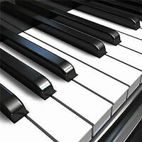 COURSE OF PIANO (classical, jazz, pop, rock and movie music)