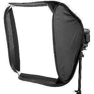 Softbox (60x60cm /80x80cm ) /lambency diffuser/honeycomb hood/ lens hood