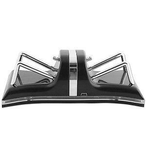 Illuminated Dual Charging Cradle for PS3 Sony Playstation 3