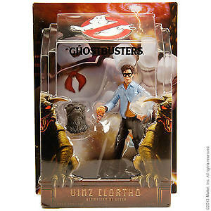 Ghostbusters Vinz Clortho Exclusive