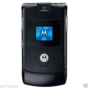 Motorola phone mint condition with charger