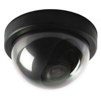 """SONY High Resolution Colour Dome Cameras 1/3"""" CCD CD35H"""