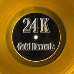 24k Gold Records