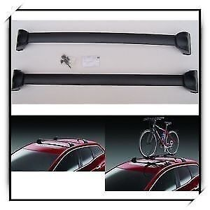 brand new roof rack / cross bar for mazda cx-7  2008 - 2011