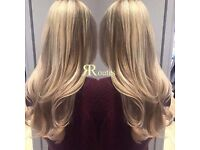 Hair extensions January deal!