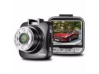 Silent Witness Dash Camera (8GB MEMORY INCLUDED)