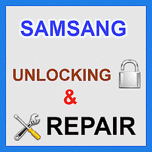 SAMSUNG GALAXY S7 S6 S5 S4 S3 NOTE 2 3 4 5/IPHONE 5 6 UNLOCKING