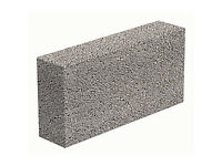 24 off Dense Concrete Building Blocks - suitable for above or below ground