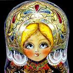 RUSSIAN HANDICRAFTS