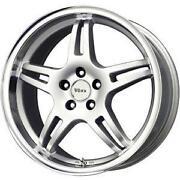 Fiat 500 Abarth Wheels