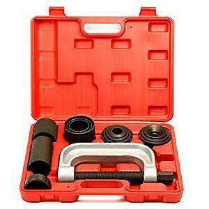 New never used  Ball Joint Tool with 4-wheel Drive Adapters