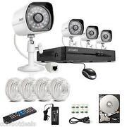 IP Camera System