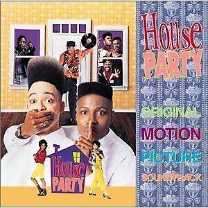 MOVIE SOUNDTRACK - House Party - CD - $16.49