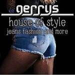 gerrys house of style-Jeans Fashion
