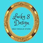 Lucky 8 Design