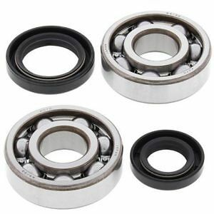 1980 - 1985 Honda CR125R Crank Shaft Bearing Kit