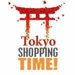 Tokyo Shopping Time