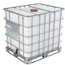 1000L litre IBC DRUM - water tank Hoppers Crossing Wyndham Area Preview