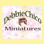 Debbie Chico Miniatures