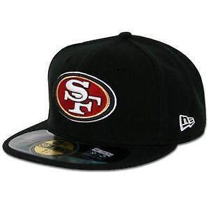 49ers Hat  Football-NFL  fc643eb082d
