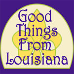 Good Things From Louisiana