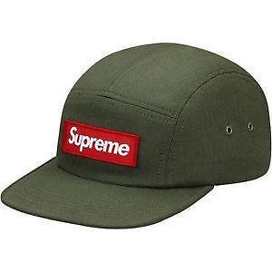 6d550993 ... hats denim 85164 49738 cheapest supreme canvas camp cap c1269 8405c ...