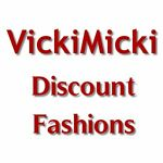 Vicky & Michael's Discount Fashions
