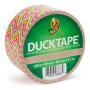 Neon Duct Tape