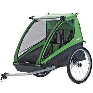 LOOKING FOR BIKE TRAILER