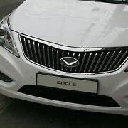 Hyundai LED Emblem