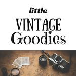 little vintage goodies