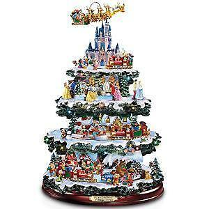disney christmas tree ornament