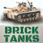 bricktanks