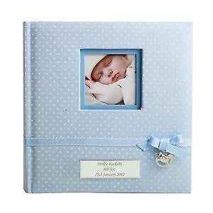 Baby Photo Albums   Baby Keepsakes & Memories   eBay