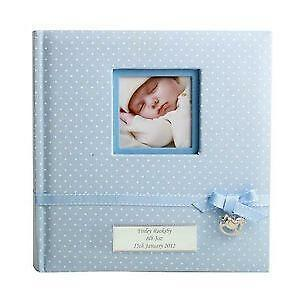 baby photo albums baby keepsakes memories ebay. Black Bedroom Furniture Sets. Home Design Ideas